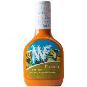 Mf French Dressing Fat Free 473Ml