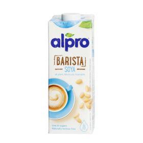 Alpro Barista Soya Drink 1Litre