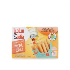 Sadia Chicken Fries Mini Chef 400Gm