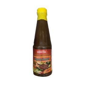 Malabon's Best Bagoong Balayan (Anchovy Sauce) 325Ml