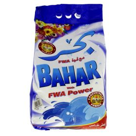Bahar Washing Powder Fresh Blossom 2.5kg