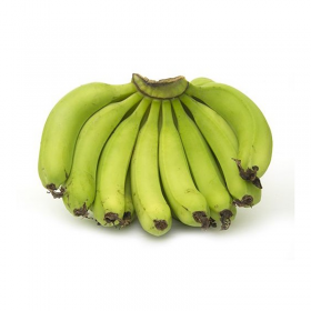 Banana Robusta India