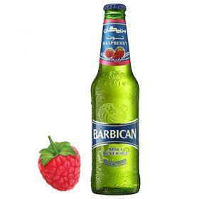 Barbican Raspberry Non Alcoholic Malt Beverage 330Ml