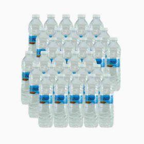 Barzman Water 30 X 250Ml