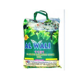 Al Wali 1121 Basmati Rice 10Kg