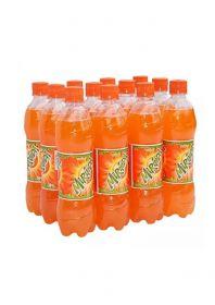 Mirinda Orange Carbonated Soft Drink Pet 12 X 1Litre