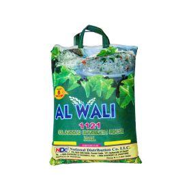 Al Wali 1121 Basmati Rice 5Kg
