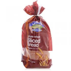 Dahabi Brown Bread Medium
