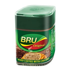 Bru Instant Coffee Original 50g