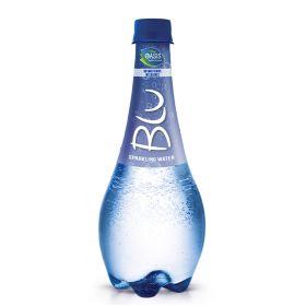 Blu Sparkling Water Plain 250Ml