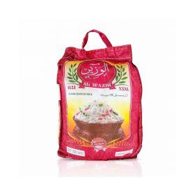 Al Wazir 1121 XXXL Basmati Rice 5Kg