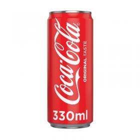 Coco Cola 330ml