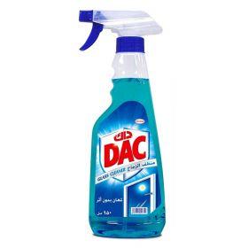 Dac Glass Cleaner 650Ml