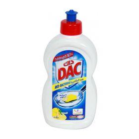 Dac Dish Wash Liquid 500Ml