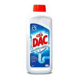 Dac Drain Opener 1Kg
