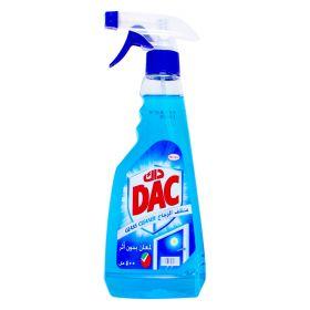 Dac Glass Cleaner 400Ml