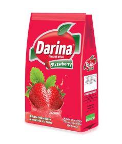 Darina Instant Drink Strawberry 750 Gm