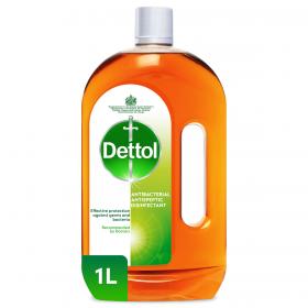 Dettol Antiseptic Liquid 1Litre