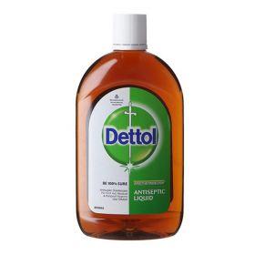 Dettol Antiseptic Disinfectant 250Ml