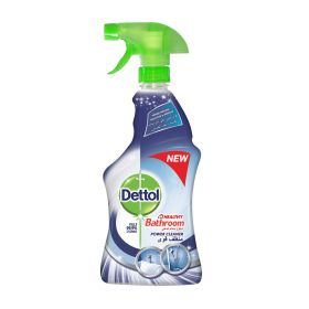 Dettol Power Bath Room Cleaner Spray 500Ml