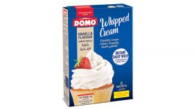 Domo Chantilly Cream Vanilla 72 Gm