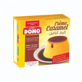 Domo Creme Caramel 80 Gm