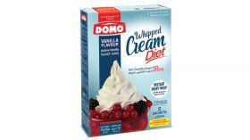 Domo Diet Chantilly Cream 26 Gm