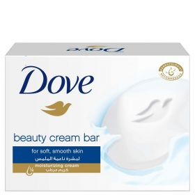 Dove White Cream Bar 135