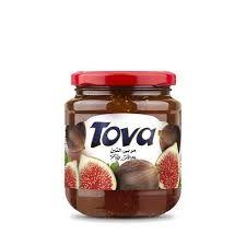 Tova Fig Jam 450 Gm