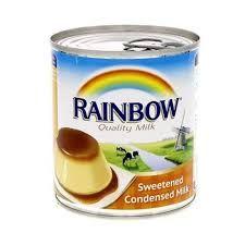 Rainbow Sweetened Condensed Milk 397Gm