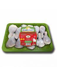 Al Zain Fresh Chicken Drumsticks 500Gm