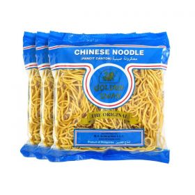 Golden Swan Chinese Noodle (Pancit Canton ) 227 Gm