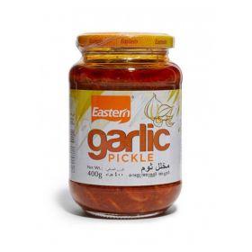 Eastern Garlic Pickle 400Gm