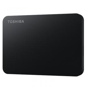 External Hard Disk Toshiba 2Tb Basic