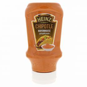 Heinz Chipotle Mayonnaise 400Ml