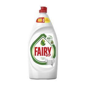 Fairy Original Clean Dish Wash Liquid 1 Ltr