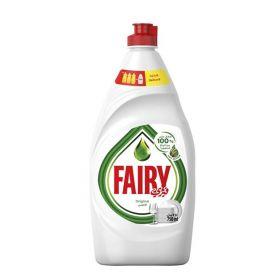 Fairy Original Clean Dish Washing Liquid Soap 750Ml