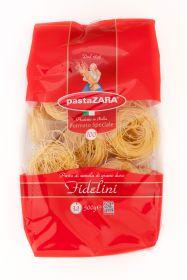 Pasta Zara Fidellini 500 Gm