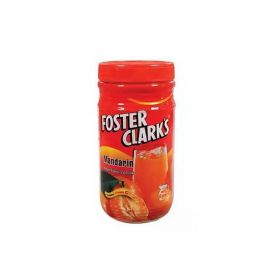 Foster Clarks Instant Drinks Mandarin Flavour  (Bottle) 750Gm