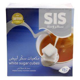 Sis Sugar Cubes 454Gm
