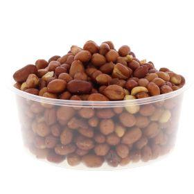 Peanut Oily