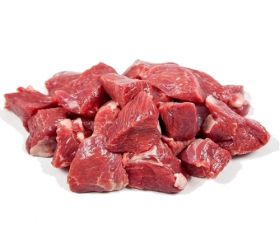 Somali Mutton Fresh Boneless