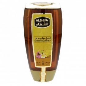 Al Shifa Natural Honey 400 Gm