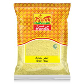 Noor Gazal Gram Flour 1 KG