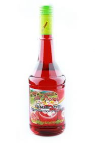 Al Dayaa Grenadine Syrup 600 Ml
