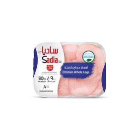 Sadia Chicken Whole Leg 900Gm