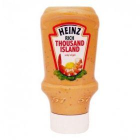 Heinz Rich Thousand Island 400Ml