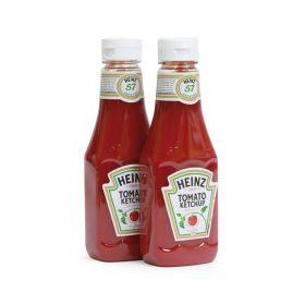 Heinz Tomato Ketchup 2 X 342 Gm