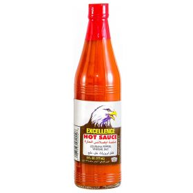 Excellence Hot Sauce 177Ml