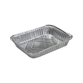 Home Pack Aluminium Container 83185 10 Pcs